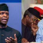 """Buhari Feels The Pain Of Nigerians, He's Considering Palliatives For Citizens"" - Osinbajo 27"