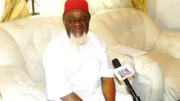 God Wants Igbo To Become Next President Of Nigeria In 2023 – Chukwuemeka Ezeife 2