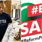 EndSARS: Naira Marley Cancels Planned Protest, Gives Police One Week To 'Arrange Themselves' 27
