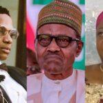 """Shame On You"" - Wizkid Blast President Buhari's Aide, Lauretta Onochie For Calling Him A 'Dumb Kid' 28"