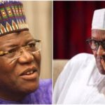 Nigerians Called Us 'PDP' Thieves And Voted APC, Buhari Should Lead Them Forever - Sule Lamido 27