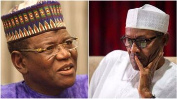 Nigerians Called Us 'PDP' Thieves And Voted APC, Buhari Should Lead Them Forever - Sule Lamido 4