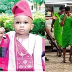 Court Finally Sentence Sotitobire Prophet, 5 Church Workers To Life Imprisonment Over Missing Child 28