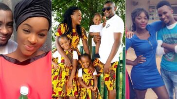 """Chacha Eke Is Not Crazy, Her Marriage Didn't Crash Due To Domestic Violence"" – Brother, Aik Eke 3"