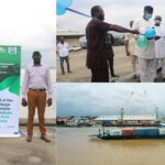 ANAMBRA: Onitsha Sea Port Becomes Functional After 42 Years Of Abandonment [Photos/Video] 27