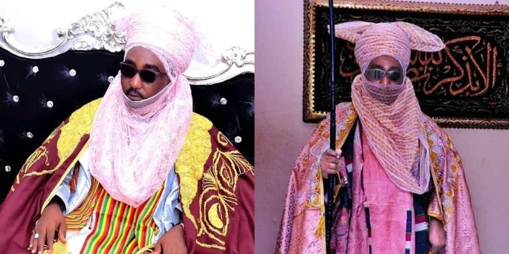 BREAKING: Kaduna Government Appoints Alhaji Ahmed Nuhu Bamalli As Emir Of Zazzau 1