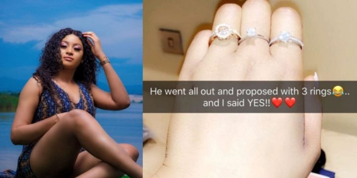 Nigerian Lady, Chichi Eze Allegedly Killed By Jealous Friends After Her Rich Boyfriend Proposed To Her 1