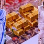 Zamfara To Supply Gold To CBN For N5 Billion, Says Decision Is For 'Wellbeing Of Its People' 22