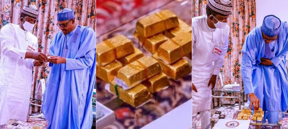 Zamfara To Supply Gold To CBN For N5 Billion, Says Decision Is For 'Wellbeing Of Its People' 1