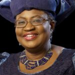 Nigeria's Okonjo-Iweala Named Among Two Finalists To Lead The World Trade Organization 23