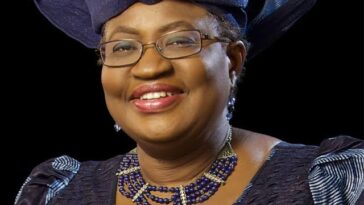 Nigeria's Okonjo-Iweala Named Among Two Finalists To Lead The World Trade Organization 2