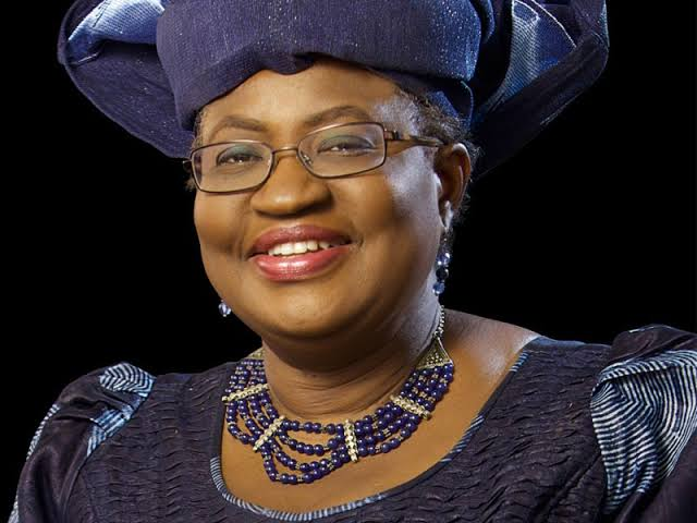 Nigeria's Okonjo-Iweala Named Among Two Finalists To Lead The World Trade Organization 1