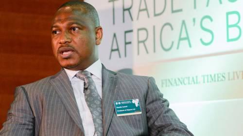 New EFCC Chairman Orders Withdrawal Of $153 Million Fraud Case Against Dauda Lawal 1