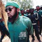 Hisbah Police Bans Girls, Ladies From Using Mobile Phones, Wearing Sunglasses In Kaduna 27