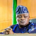 EFCC Secures Court Order To Freeze Bank Accounts Of Lagos Speaker, Mudashiru Obasa 27