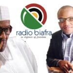 IPOB Dares President Buhari, Vows To Launch Radio Biafra In His Hometown Daura, Katsina 27