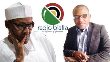 IPOB Dares President Buhari, Vows To Launch Radio Biafra In His Hometown Daura, Katsina 3