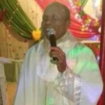 Catholic Priest Beaten Up By Angry Youths For Flogging Councilor's Son In Ebonyi State 28