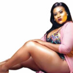 """I Will Rather Be Single And Happy Than Married And Miserable"" - Actress Nkechi Blessing 28"
