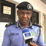 #EndSARS Protesters Are Beneficiaries Of Crimes Looking For Online Validation - Police PRO, Frank Mba 29