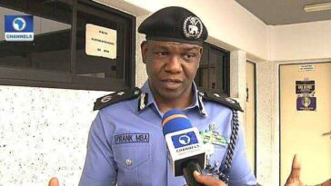 #EndSARS Protesters Are Beneficiaries Of Crimes Looking For Online Validation - Police PRO, Frank Mba 5