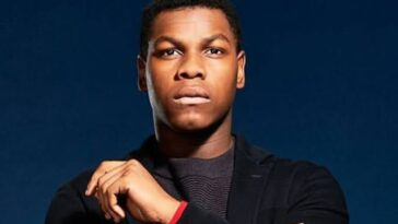 #EndSarsProtest: Nigerian Youths Deserve Good Leadership And Guidance — Actor John Boyega 5