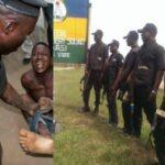EndSARS: Police Invading Homes And Hotels Arresting Young Men In Ughelli, Delta [Video] 28