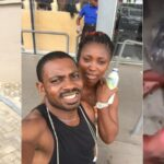 Police Officer Who Shot Lady In Her Mouth In Lagos Identified As Sergeant Eze Aiwansoba 28