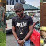 Court Sentences Port Harcourt Serial KIller, Gracious David-West To Death By Hanging 27