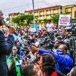 Lagos Deputy Governor, Obafemi Hamzat Says He Was Harassed By FSARS Operatives 27
