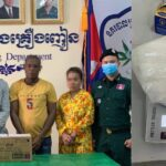 Nigerian Man Arrested While Attemping To Smuggle 993.42 Grams Of Drugs Into Australia 28