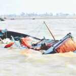 Ondo Election: INEC Staff Rescued As Boat Conveying Electoral Materials Capsizes In Ilaje 27
