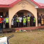 Ondo Election: Heavy Rainfall Disrupts Voting Process, Destroys Polling Booths In Ijebu, Akure 27