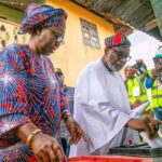 Ondo Election: Gov Akeredolu And Wife Cast Their Votes, Expresses Confidence In Winning 28