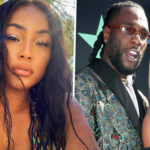 #EndSARS: Stefflon Don Defends Burna Boy, Says He's Doing More 'Behind The Scenes' To End SARS 27
