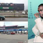 Burna Boy Finally Joins Protest, Mounts #EndSARS Billboards Across Nigeria [Photos] 27