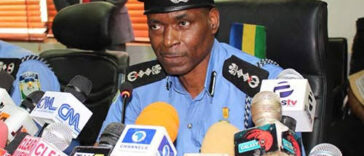 #EndSARS: IGP Adamu Denies Asking Court To Stop Judicial Panels' Probes, Queries Legal Officer 26