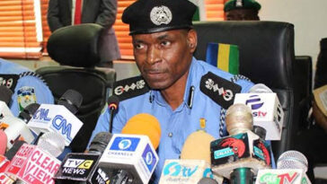 #EndSARS: IGP Adamu Denies Asking Court To Stop Judicial Panels' Probes, Queries Legal Officer 9
