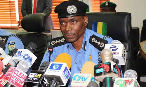 #EndSARS: IGP Adamu Denies Asking Court To Stop Judicial Panels' Probes, Queries Legal Officer 1