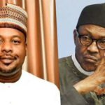 #EndSARS: Ganduje's Aide Slams President Buhari, Says He Has Zero Empathy For Nigerians 27