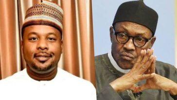 #EndSARS: Ganduje's Aide Slams President Buhari, Says He Has Zero Empathy For Nigerians 1