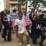 Police Allegedly Kills 8 More #EndSARS Protesters In Ogbomosho, Oyo State [Video] 23