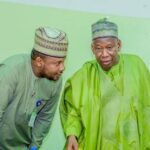 #EndSARS: Governor Ganduje Suspends Aide, Dawisu For Criticizing President Buhari On Twitter 27