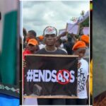 Davido To Meet IGP Adamu On Monday, Says #EndSARS Protest Is Far From Over 28