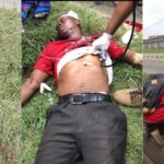 Police Allegedly Kills Another Four Peaceful #EndSARS Protesters In Surulere, Lagos [Video] 28
