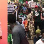 #EndSARS Protest: Singer, Oxlade Injured While His Manager Gets Arrested And Tortured In Surulere [Video] 25