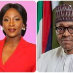 "#EndSARS: ""Someone Isn't Listening, Who Is Really Calling The Shots Here?"" - Genevieve Asks Buhari 27"