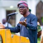 Sanwo-Olu Begs Lagosians To Suspend #EndSARS Protest For 24 Hours, Says 'Tempers Are High' 28