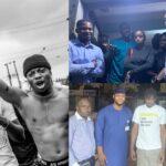 #EndSARS: Desmond Elliot Secures Release Of Oxlade's Manager, Ojabodu Ademola, 5 Other Protesters 27