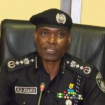 """No SARS Officer Should Be Seen In Public"" - IGP Adamu Orders All State Commissioners 28"